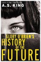 Glory O'Brien's History